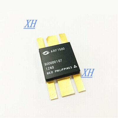 Adpow Apt Arf1500 Rf Power Mosfet N-channel Enhancement Mode 750w 125v