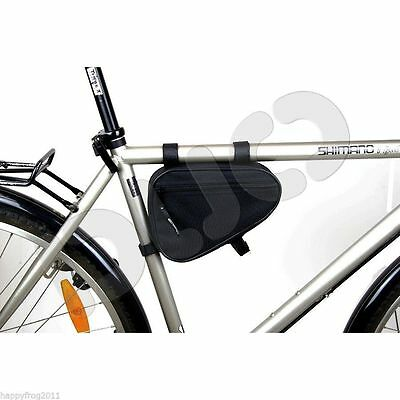 Other - Bike Frame Bag - Nelo\'s Cycles