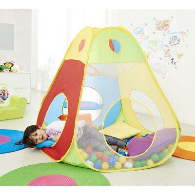 SPIELZELT Knorr Toys Kleinkinder Spielzeug Bällezelt Bällebad (Kleines Bällebad)