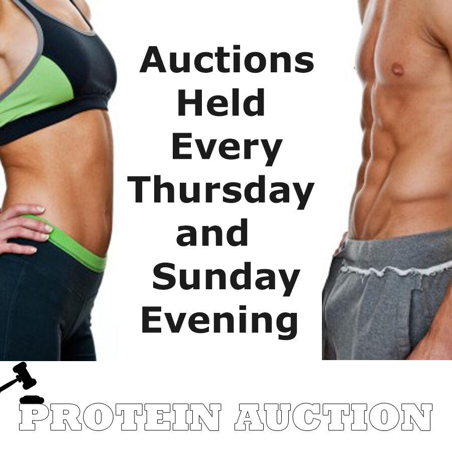 PROTEIN AUCTION