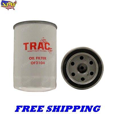Of2104 Lube Filter For Massey Ferguson Mf Tractors 5220 1020 1030 1035 1040 1045