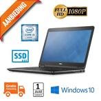 Dell Latitude E7440 Core i5 4310U 128GB SSD 8GB 14 FHD IPS