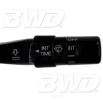 Windshield Wiper Switch BWD S3592 Bwd Windshield Wiper Switch