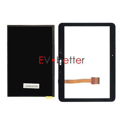 CA For Samsung Galaxy Tab4 10.1 3G T531 LCD Display + Touch Screen