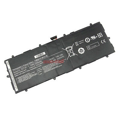 "25Wh 7.6V AA-PLZN2TP Battery for Samsung Ativ Tab 3 10.1"" Series 1588-3366 akku"