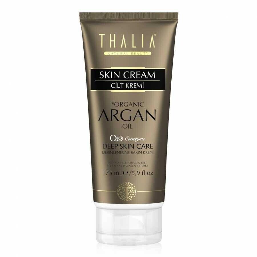 Thalia Arganolie Skin Care Cream Q10 175 ml