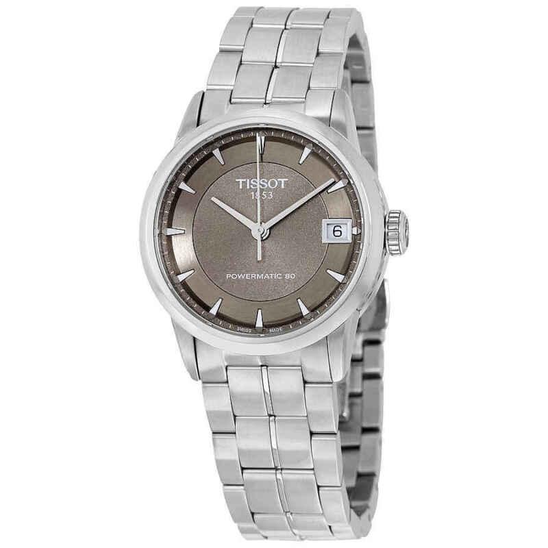 Tissot-Luxury-Powermatic-80-Bronze-Dial-Ladies-Watch-T086.207.11.301.00