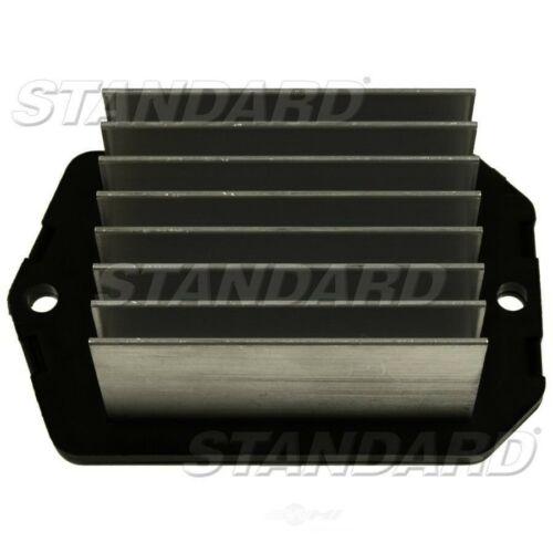 HVAC Blower Motor Resistor Connector Standard S-1016
