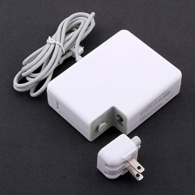 """85W Power Adapter Charger For Apple Mac MacBook Pro 13"""" 15"""" 17"""" 2011 2012 T-tip"""