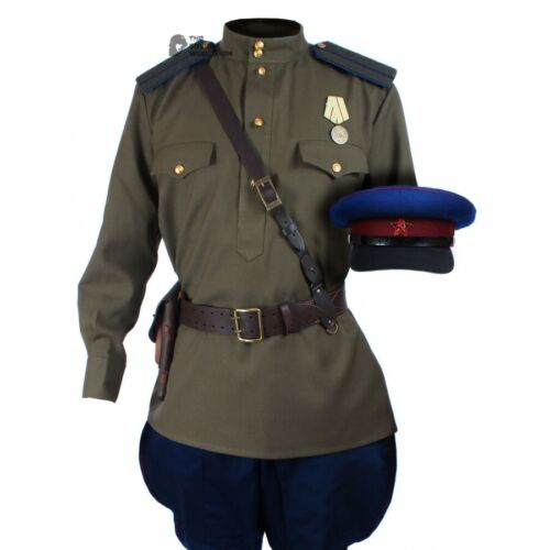 Soviet Red Army Russian military Officer