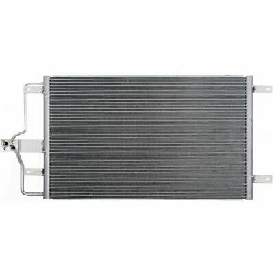 NEW AC Condenser For 2005-2012 Escape Mariner Tribute Hybrid 3377 SHIPS TODAY