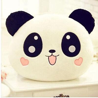 Big Kawaii Plush Doll Toy Animal Giant Panda Pillow Stuffed Bolster Gift 55CM - Kawaii Panda Plush