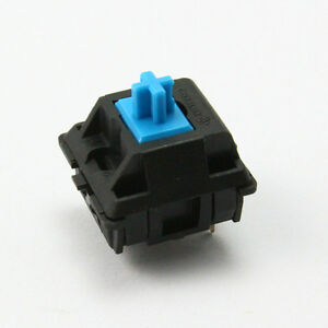 CHERRY MX Series Key Switches Blue Cyan Axis ORIGINAL KEYBOARD SWITCH