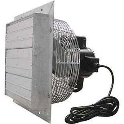 Exhaust Fan Commercial - Direct Drive - 16 - 115v - 300021001300 Cfm - 3 Spd