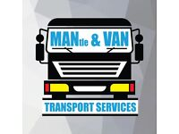 Man and Van / Removal