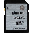 Kingston 16GB Camera Memory Cards for Canon