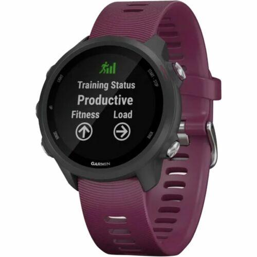 Garmin Forerunner 245 / 245 Music GPS Running Smartwatch | Authentic | Genuine