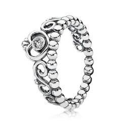 PANDORA My Princess Tiara Ring – NEVER WORN - £30