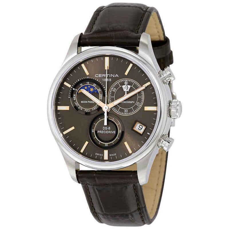 Certina-DS--8-Chrono-Moon-Phase-Men-Quartz-Watch-C0334501608100