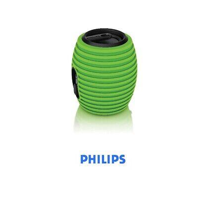 Altavoz portátil PHILIPS (Green)