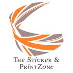 The Sticker & Print Zone