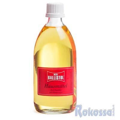(6,12€ 100ml) -Neo Ballistol - Hausmittel Pflegeöl Hautpflege  Wundpflege 250ml