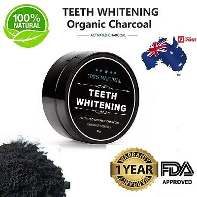 Buy cheap 2PACK Activated Charcoal Teeth Whitening 100% Organic Coconut Powder Carbon Coco