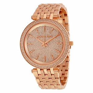 91e803f2ae6f Michael Kors Darci MK3439 Wrist Watch for Women for sale online