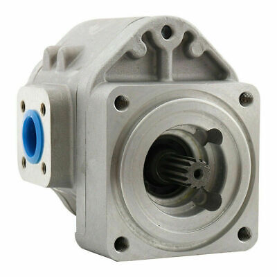 New Sba340450500 Hydraulic Pump - New Fits Ford 1220