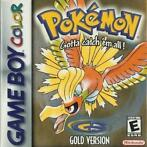 Pokémon Gold - Nintendo Game Boy Classic/Color (Tweedehands)
