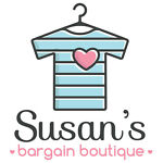 Susan's Bargain Boutique