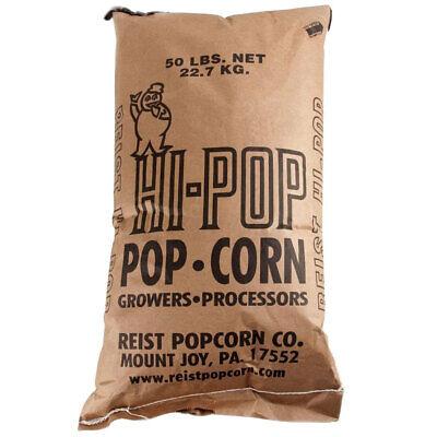 50 Lb. Large Butterfly Popcorn Kernels