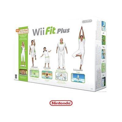 Tabla de equilibrio Nintendo Wii Fit U NINTENDO