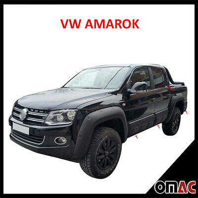 empfehlungen f r tuning teile passend f r vw amarok. Black Bedroom Furniture Sets. Home Design Ideas