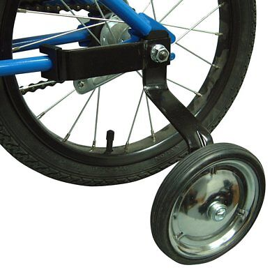 EVO Training wheels With forged bracket 16'' 20'' for sale  Shipping to India