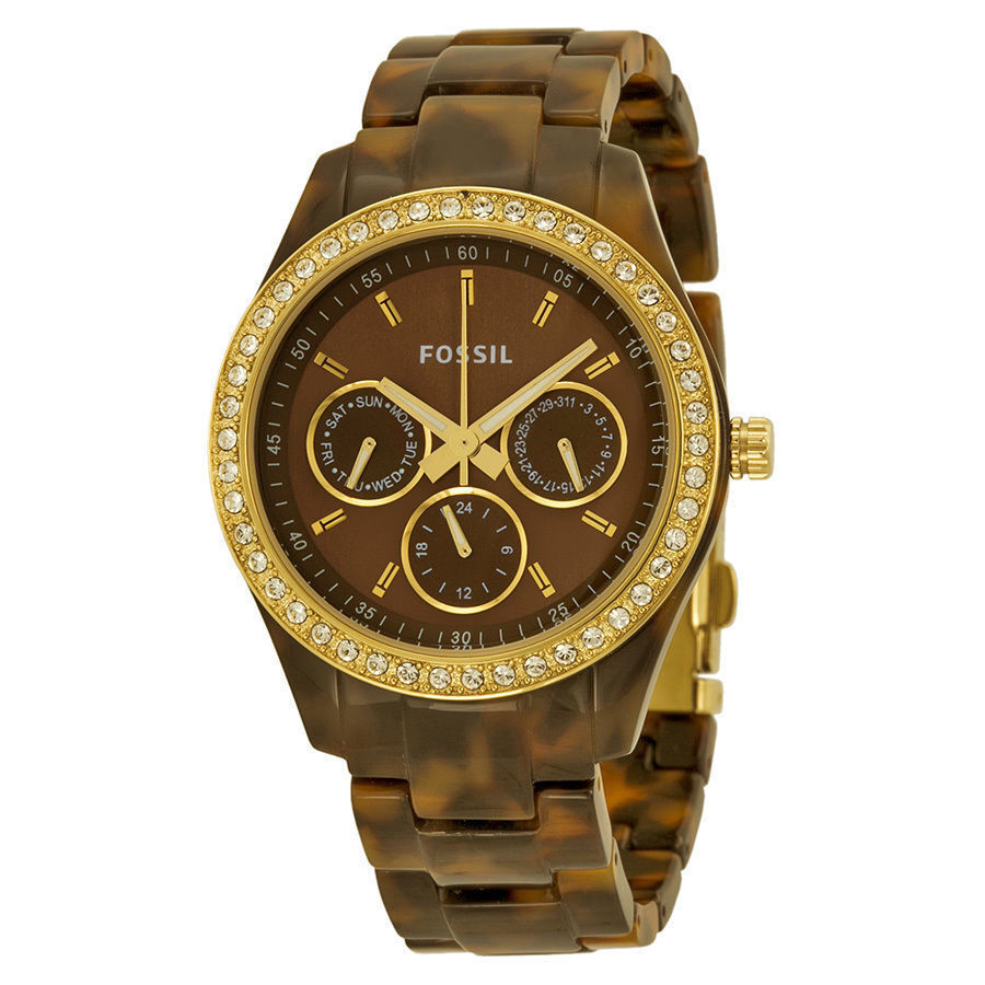 219ee1dcaa14 Fossil Stella Multifunction ES2795 Wrist Watch for Women for sale ...