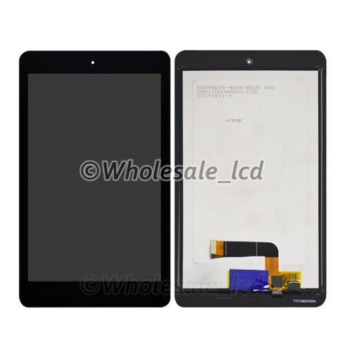 For LG G Pad F2 8.0 LK460 Sprint LCD Touch Screen Digitizer Assembly Replacement