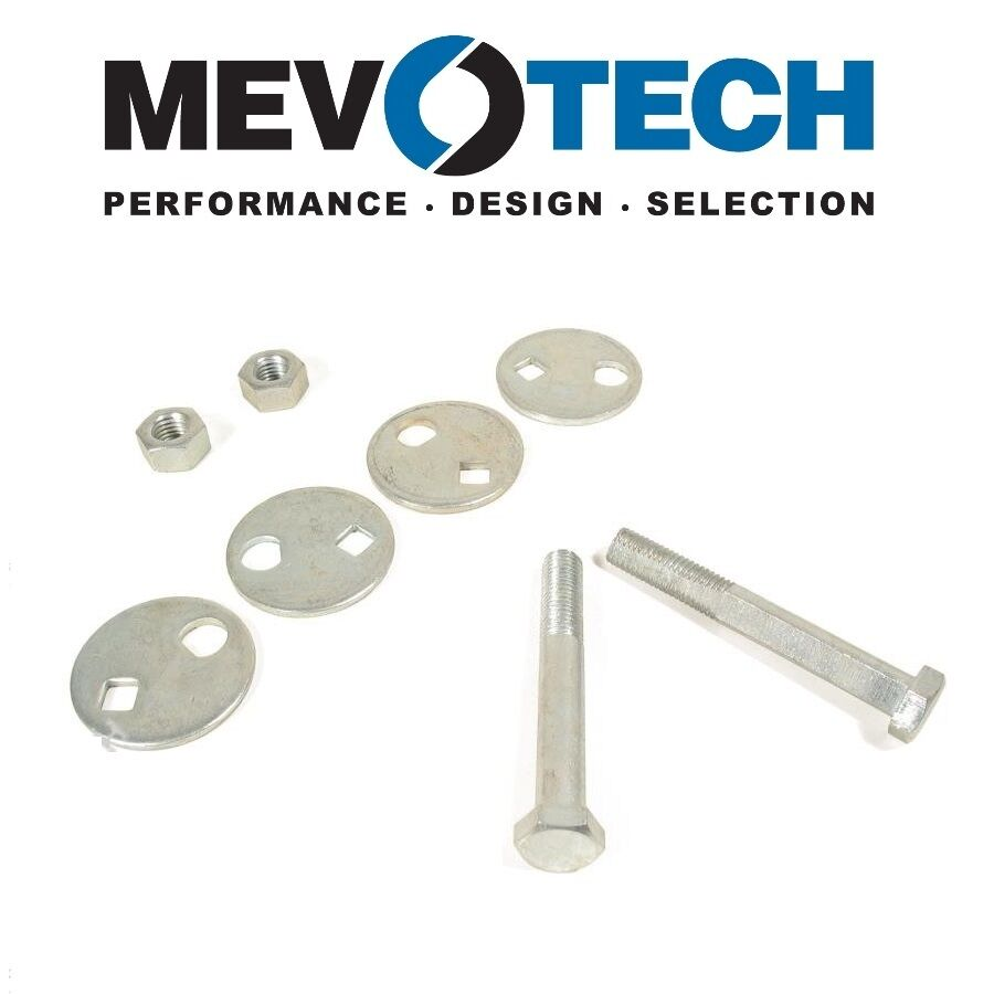 For Ford F150 Heritage Lincoln Navigator Front Alignment Camber Kit Mevotech