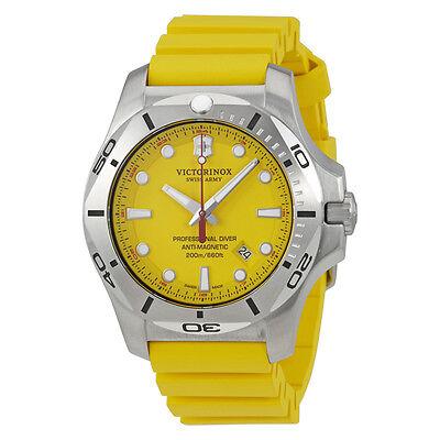Victorinox Swiss Army Inox Professional Dive Mens Watch 241735