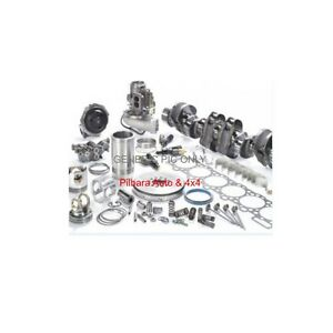 Toyota Landcruiser BJ70 BJ73 3B Diesel Engine Rebuild Kit - Suits 9/84-7/88