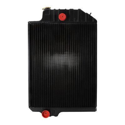 New Radiator For John Deere 4240 Re21898