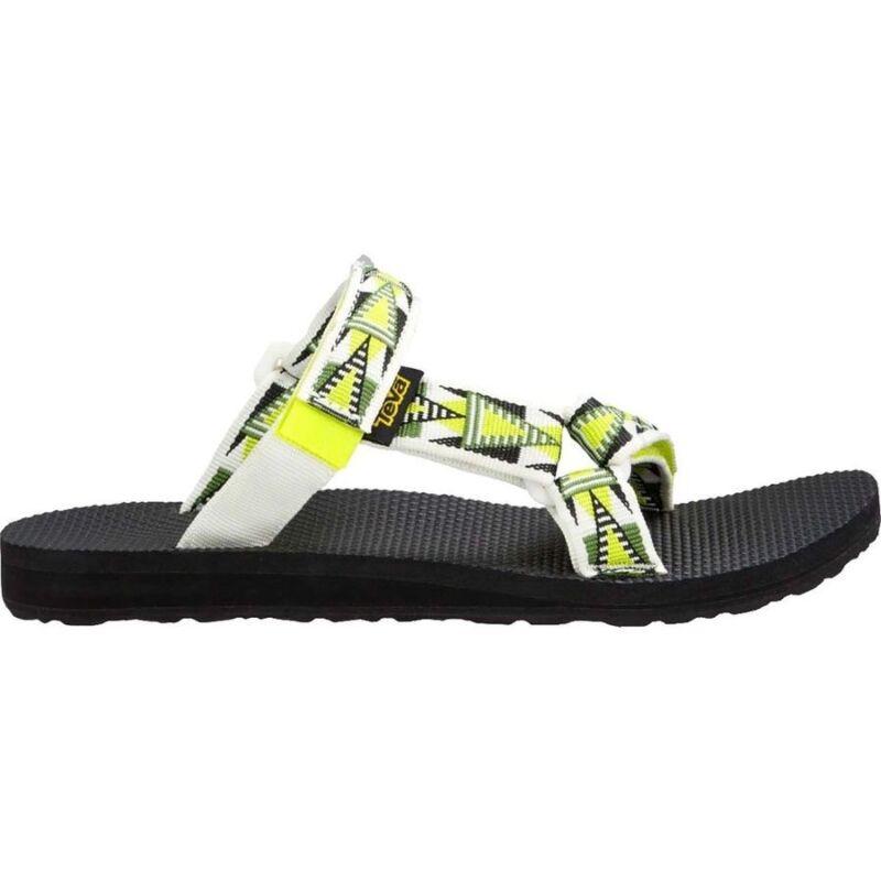 e885dac6def6 Teva Original Universal Slide Women s Sandal 1010170 MALM Size 8