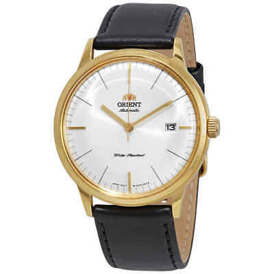 Orient 2nd Generation Bambino Automatic White Dial Men's Watch FAC0000BW0