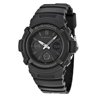 Casio G-Shock Tough Solar Power Atomic Mens Watch AWGM100B-1A