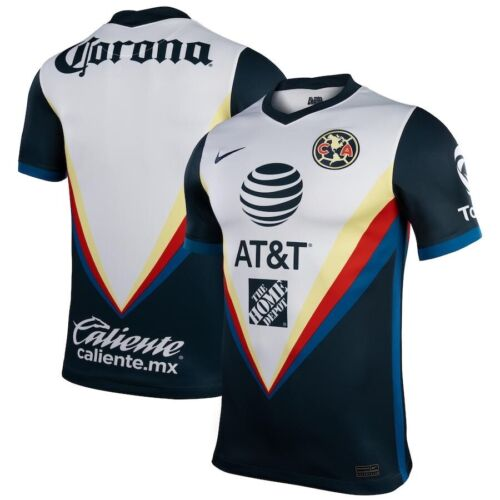 Club America 2020 - 2021 Away Soccer Jersey FAST SHIPPING FREE RETURNS