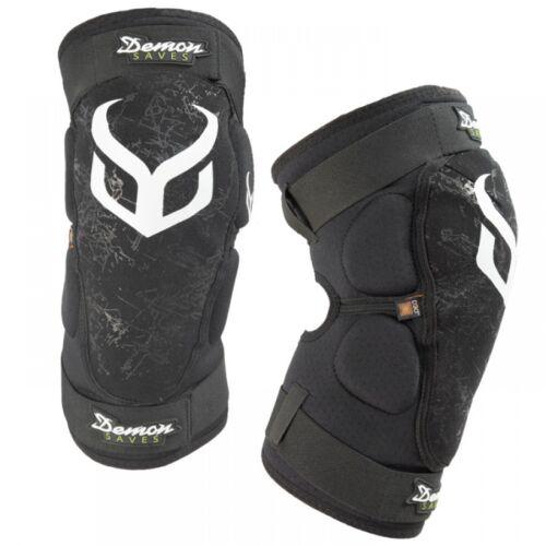 Demon Hyper X D30 Knee Pads- SCRATCH & DENT