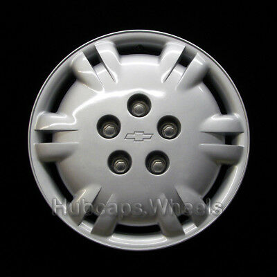 Chevy Lumina and Monte Carlo 1995-2001 Hubcap - Genuine GM OEM 3223b Wheel Cover