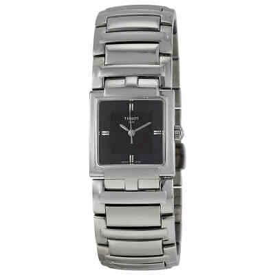 Tissot T-Trend T-Evocation Ladies Watch T0513101105100