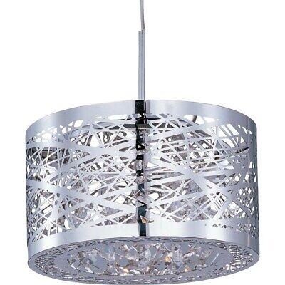 ET2 Lighting Inca 1-Light RapidJack Pendant - EP96070-10PC
