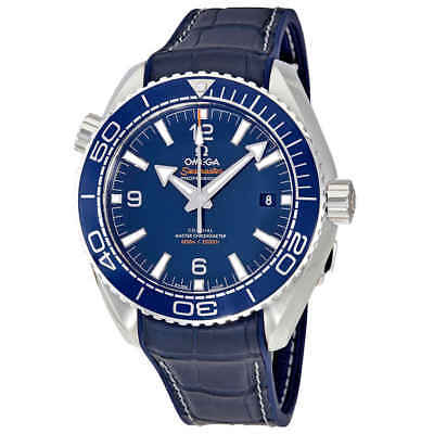 Omega Seamaster Planet Ocean Automatic Men's Watch 215.33.44.21.03.001